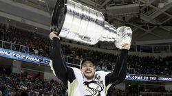 Penguins Win The Stanley