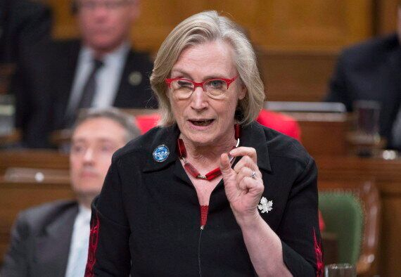 Carolyn Bennett: Lack Of Basic Health Services For Indigenous