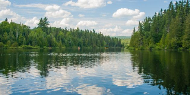 18 Of The Best Camping Sites In Quebec | HuffPost Canada
