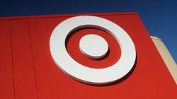 Target Makes Big Move On