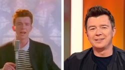 Why Rick Astley Retired At The Age Of
