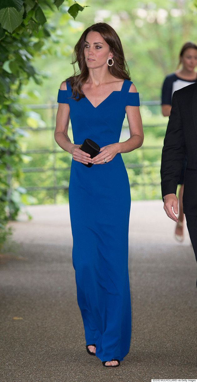Best Dressed Of The Week: Kate Middleton, Olivia Wilde, Coco Rocha And