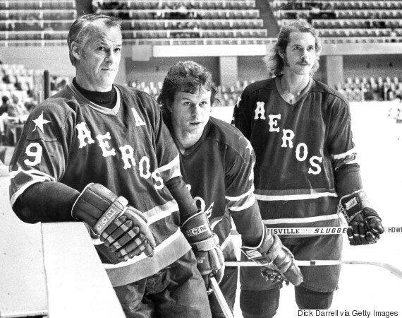 Gordie Howe Number: The Fascinating Reason Mr. Hockey Wore No.