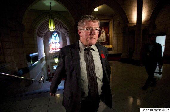 Assisted Dying Bill C-14: Senate Votes To Amend Legislation