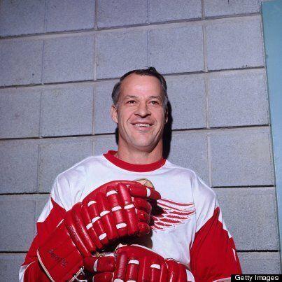 Gordie Howe Dies: 'Mr. Hockey' Earned His Nickname