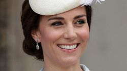 This Could Be Kate Middleton's Prettiest Look