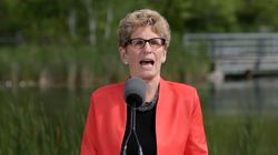 There Are Some Kinks In Ontario's New Climate Change