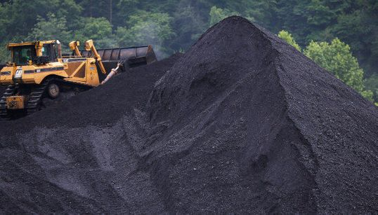 New Coal Mine Construction Is a Giant Step Back For