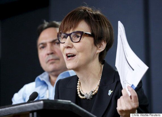 Feds Are Still Discriminating Against Aboriginal Kids: