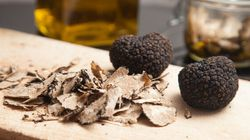 Truffle Oil: Chemicals Or