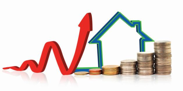 4 Factors That Will Determine Canada's Real Estate Market In