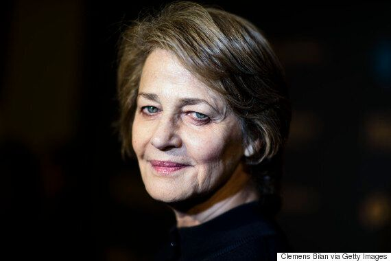 Charlotte Rampling, Oscars Nominee, Says Boycott Calls Are 'Racist To White