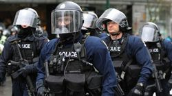 Militarizing Police Does Not Serve Or Protect Canadian