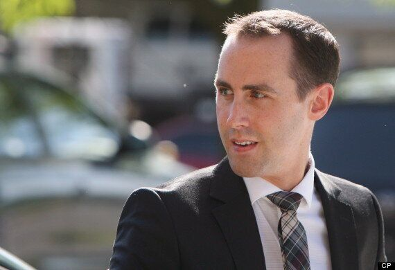 Court Upholds Sentence Of Michael Sona, Ex-Tory Staffer Convicted In Robocalls