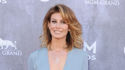 Faith Hill And Her Daughter Look Eerily