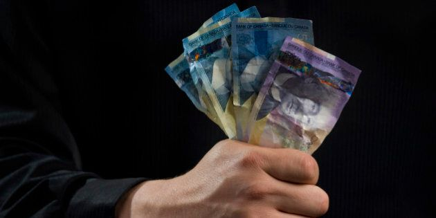 It Seems Political Donations Buy Big Results For B.C.