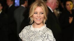 Elizabeth Banks Proves You Can Wear A Dress Over