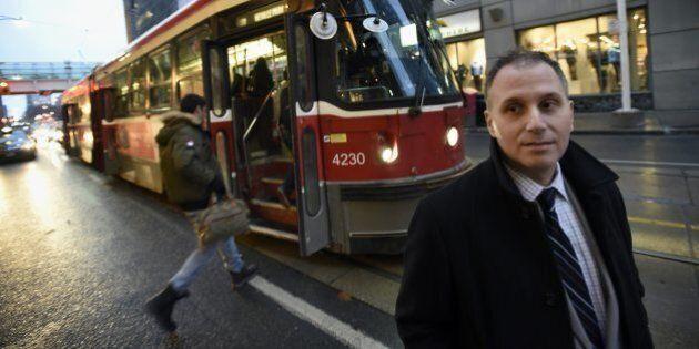Josh Colle, Toronto City Councillor, Proposes Gigantic, Free Tragically Hip