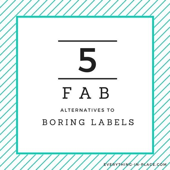 5 Fab Alternatives To Boring