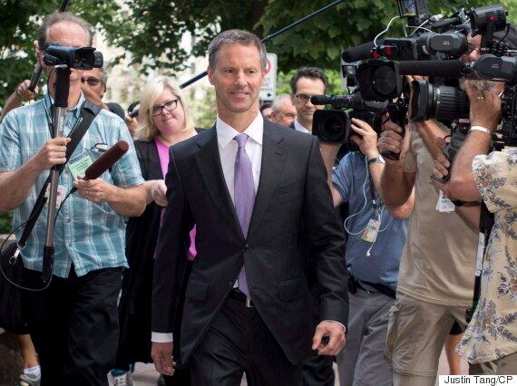 Nigel Wright's Investigation By Ethics Watchdog Quietly