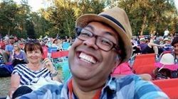 Nenshi's Selfie Proves There Is Such Thing As An Honest