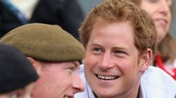 A Prince Harry Photobomb Is Obviously The Best Kind Of