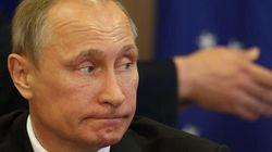 Europe Slaps Tough New Sanctions On