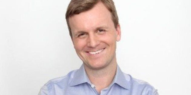 Joe Cressy Expected To Announce He Is Running For Toronto City
