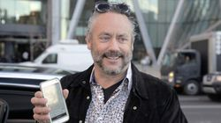 Brett Wilson Teases $100K Gift To Calgary Library With Big