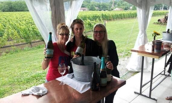 The Best Wines From Niagara's Chardonnay