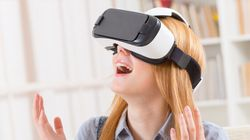 Virtual Reality Already Shows Potential To Revolutionize Real