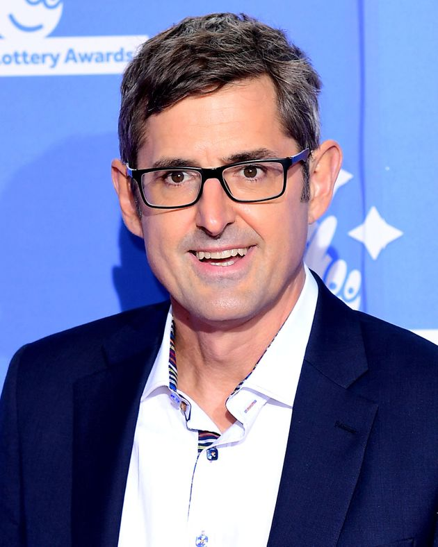 Louis Theroux Says He's Still 'Confused' About Why He Liked Jimmy