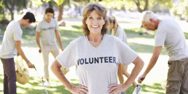 The Many Ways Seniors Can Have Fun — And Make A Difference,