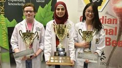 Ontario Teen Has The 'Best Brain' In