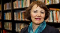 Canadian Professor Jailed In Notorious Iran