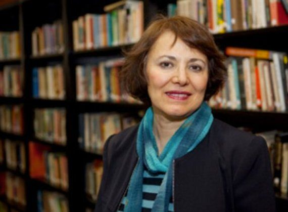 Homa Hoodfar, Canadian Professor, Jailed In Notorious Iran