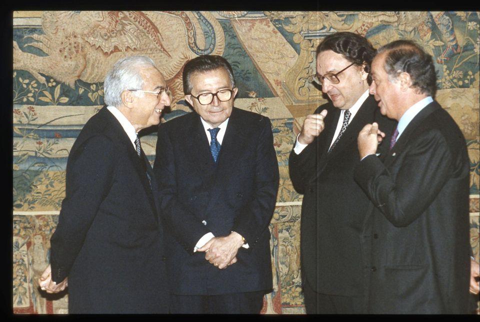 La nostra Guerra d'Algeria era persa ma preferivamo