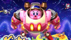 Lovable Kirby Is Back In A New Nintendo