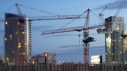 Home Building Slows Across