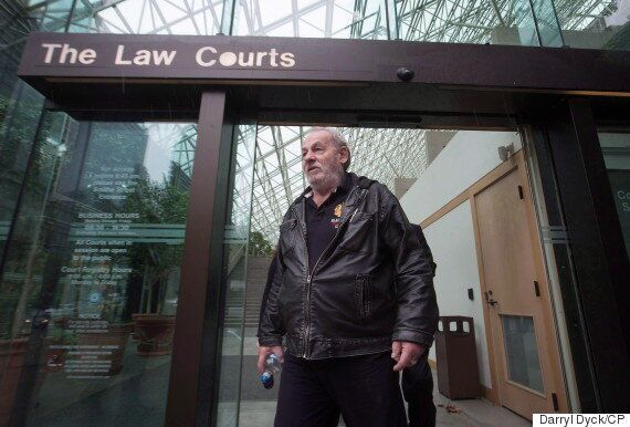 Ivan Henry, Wrongfully Convicted B.C. Man, Awarded $8