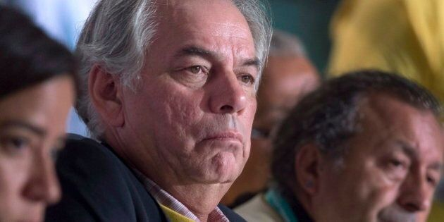 First Nations Divided On New Financial Transparency