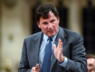 Dominic LeBlanc Suggests He May Want Change As Cabinet Shuffle Rumours