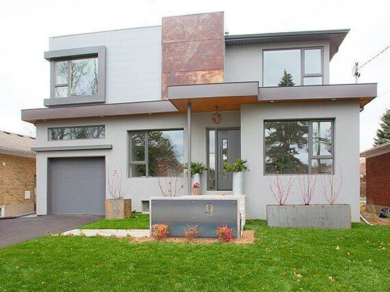 The Rise Of Modernism In Canadian
