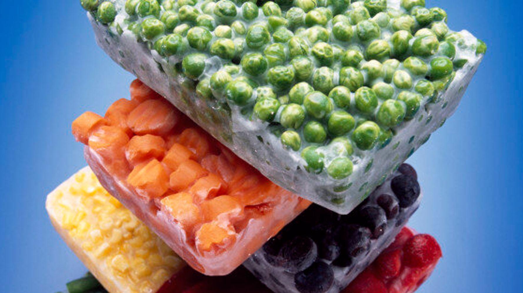 картинки льда и овощей приглашением