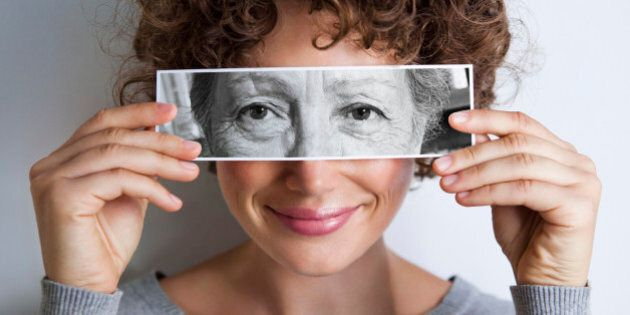 How To Prevent Aging In 3 Easy