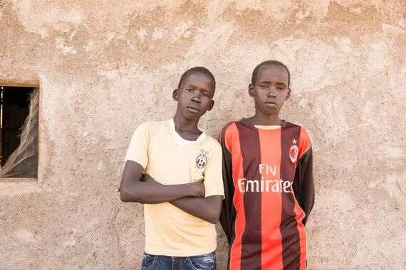 Soccer Should Not Be The Only Solace For Kids Living In
