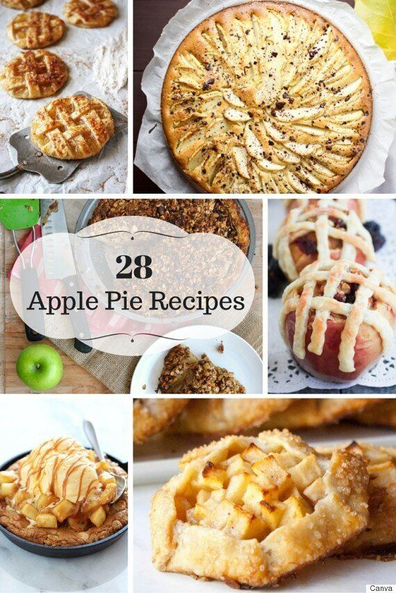 28 Incredible Apple Pie