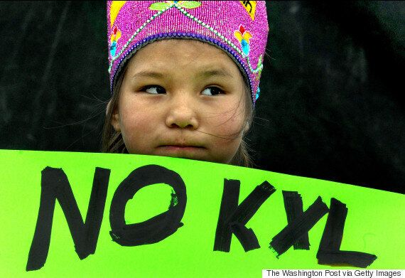 Keystone XL Officially Rejected By