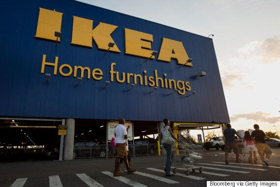 IKEA Halifax Is Officially