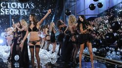 Here's Who's Walking The Victoria's Secret Fashion Show This